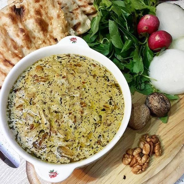 طرز تهیه کله جوش اصفهان | غذای اصیل ایرانی
