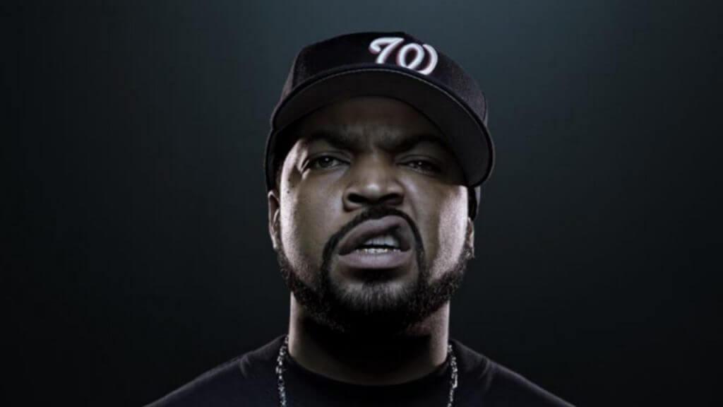 بهترین آهنگ های آیس کیوب Ice Cube ،دانلود