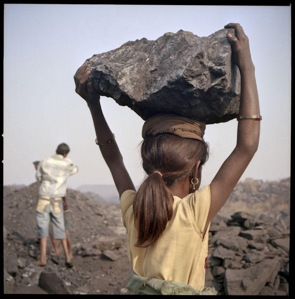 روز جهانی مبارزه با کار کودکان (12 ژوئن 23 خرداد)