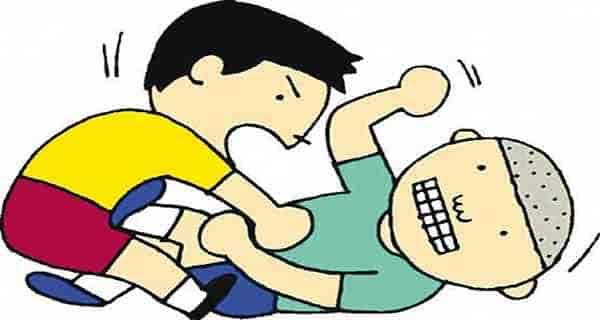 تعبیر خواب دعوا با برادر ، جنگ و نزاع نشانه چیست ؟