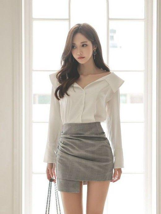 لباس مجلسی یقه قایقی دخترانه جوان کوتاه و بلند