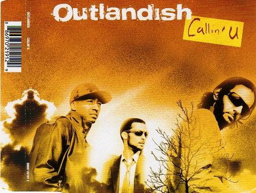 دانلود آهنگ Outlandish Im calling u ام کالینگ یو
