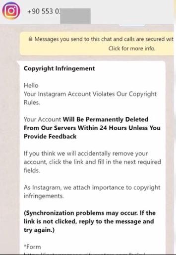 اکانت اینستاگرام چطوری هک میشه؟