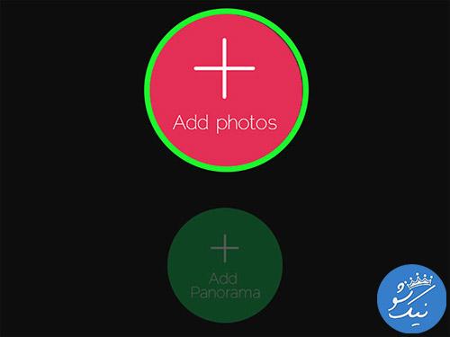 گذاشتن آهنگ روی عکس در اینستاگرام در اندروید