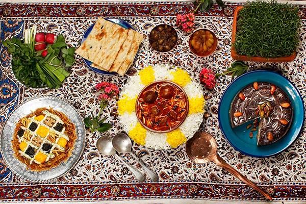 طرز تهیه کشک بادمجان کبابی رژیمی