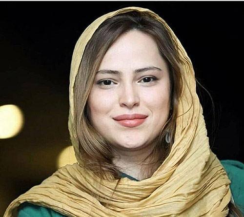بیوگرافی شیرین اسماعیلی بازیگر سریال هم گناه