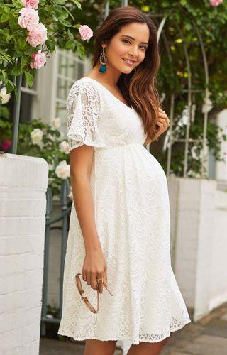 مدل لباس مجلسی بارداری حریر بلند