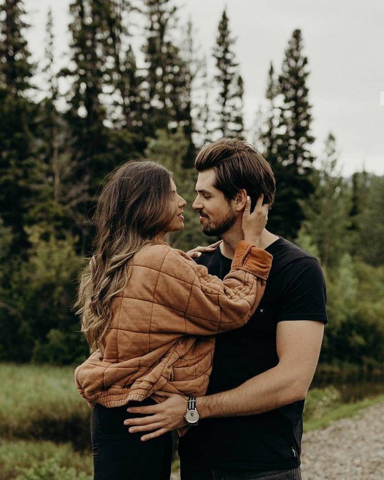 25 عکس عاشقانه بدون متن جدید دونفره (73)