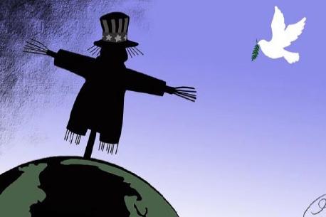 21 سپتامبر روز جهانی صلح