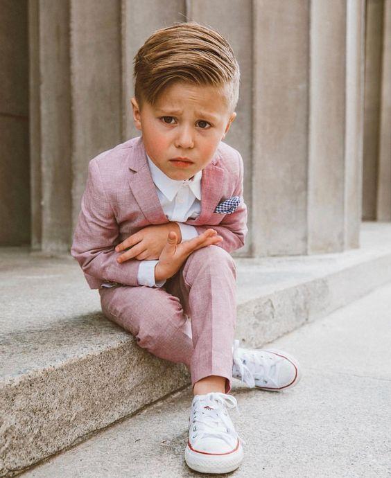 ست های لباس بچه گانه پسرانه 3 ساله