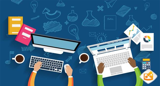 روز جهانی برنامه نویس مبارک