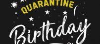 استوری تولدم مبارک ،متن برای تولد خودم در اینستا