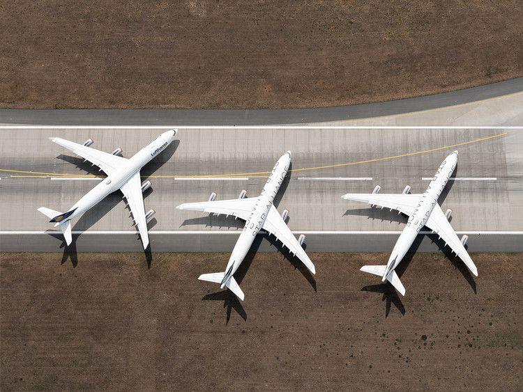 9 حقیقت جالب درباره صنعت هواپیمایی!