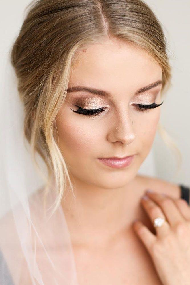 به روزترین مدل آرایش عروس