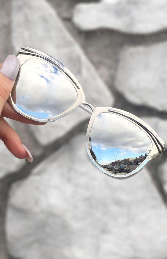 مدل عینک آفتابی دخترانه اسپرت ،ترندهای 2021
