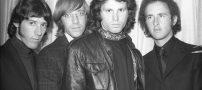 بهترین آهنگ های گروه The Doors، دانلود و پخش آنلاین