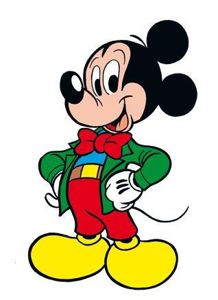 عکس شخصیت های کارتونی برای پروفایل
