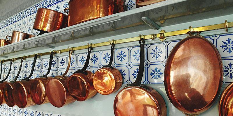 نکات طلایی در شستن ظروف
