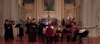 دانلود قطعه زمستان ،ویوالدی (Vivaldi Four Seasons Winter)