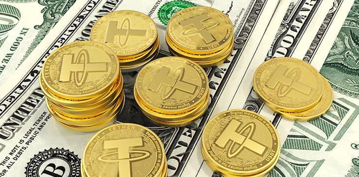 تتر چیست؟ Tether (USDT) ارز دیجیتال معادل دلار
