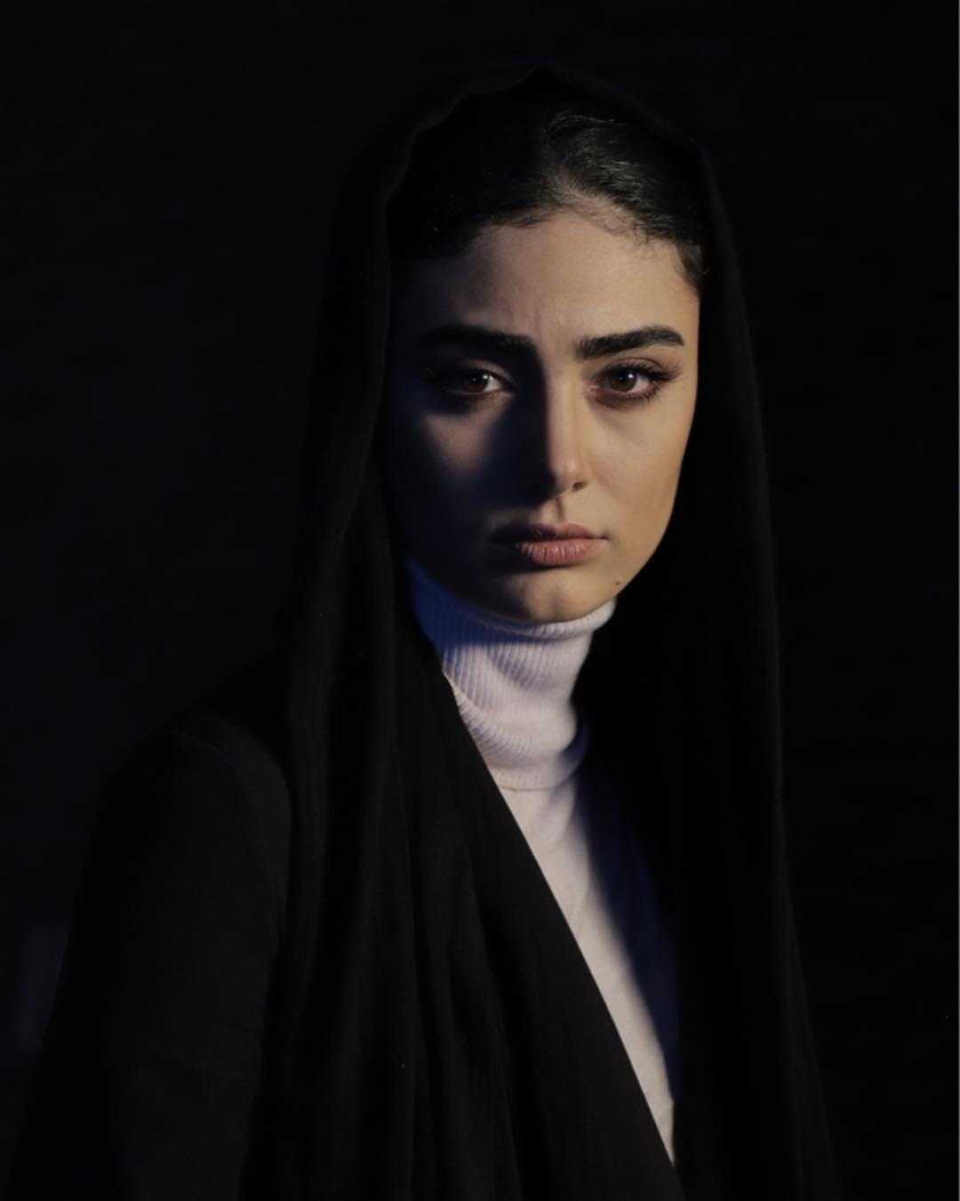 بیوگرافی الهه جعفری بازیگر خوش استایل +اینستاگرام