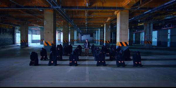 دانلود آهنگ Not Today از بی تی اس BTS